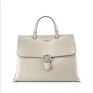 NEW Valentino Olimpia Soave satchel handbag